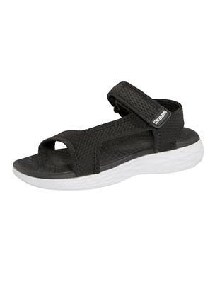 Sandaaltje Kappa Zwart