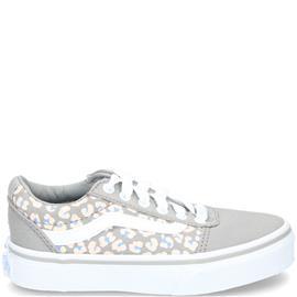 Vans Ward Sneaker  Grijs/Multi