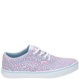 Vans Doheny Sneaker  Blauw/Roze
