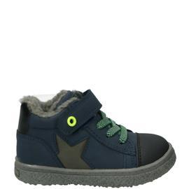 Sprox Halfhoge Sneaker  Blauw