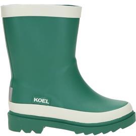 Regenlaarsje  Groen