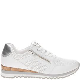 Marco Tozzi Sneaker  Wit