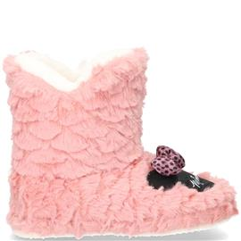 Minnie Mouse Pantoffel  Roze