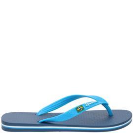 Ipanema Classic Brasil Slipper  Blauw