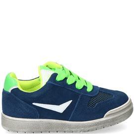 Celtics Sneaker  Blauw