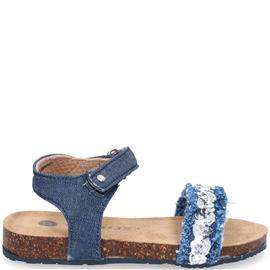 Sprox Sandaal  Blauw