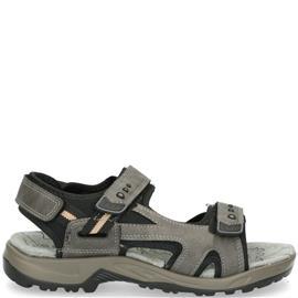 Shoetime Sandaal  Grijs