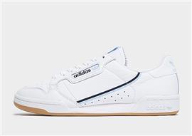 adidas Originals Continental 80 Heren - Blue - Heren