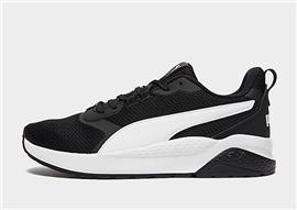 Puma Anzarun Basis Heren - Black/White - Heren