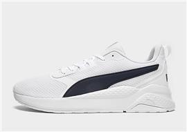Puma Anzarun Basis Heren - White - Heren