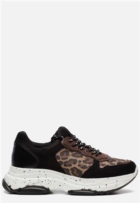 Mox Sneakers luipaard