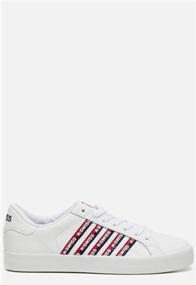 K-Swiss Belmont sneakers wit