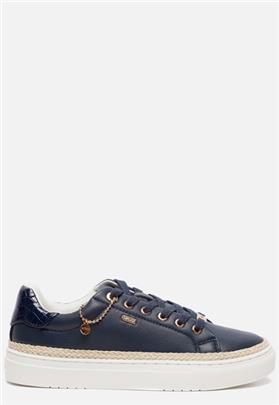 Mexx CIS sneakers blauw