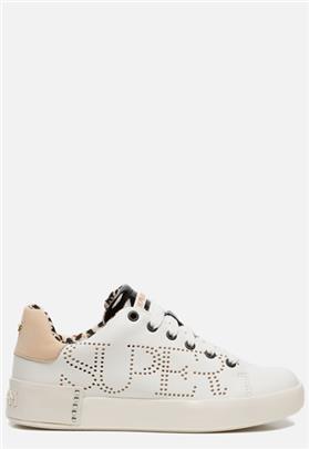 Supertrash Lewi sneakers wit