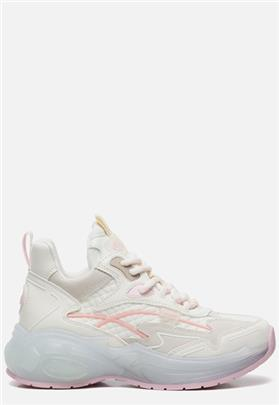Buffalo Sneakers wit