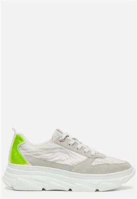 Bugatti Sneakers wit