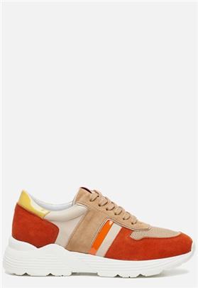 Hip Sneakers oranje