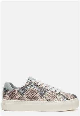 Marco Tozzi Sneakers slangenprint