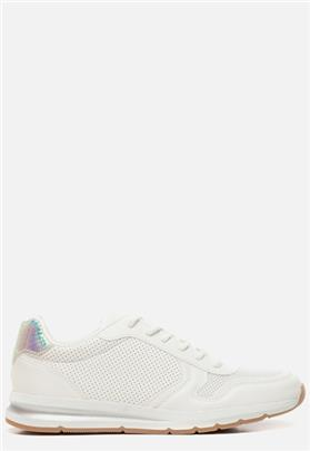 Mox Sneakers wit