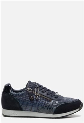 Mexx Federica sneakers blauw