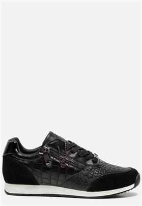 Mexx Federica sneakers zwart