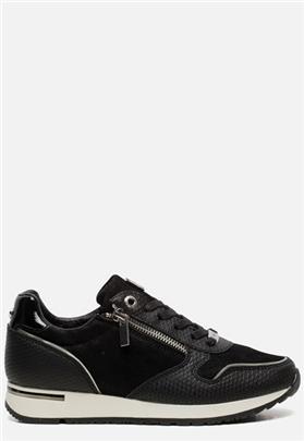 Mexx Djana sneakers zwart