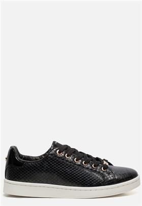 Mexx Djada sneakers zwart