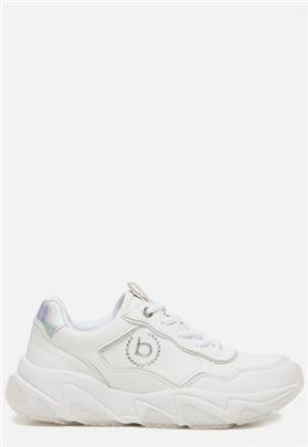 Bugatti Ceyda sneakers wit