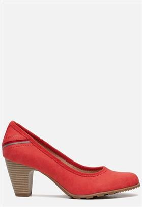 S.Oliver Pumps rood