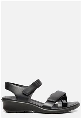 Ecco Felicia sandalen zwart