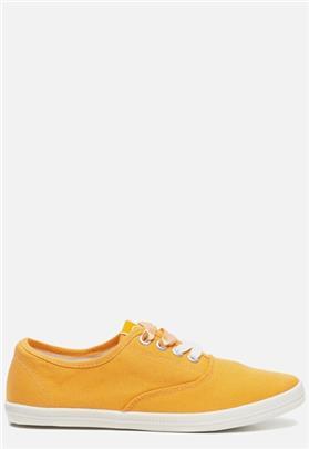 Tamaris Sneakers geel