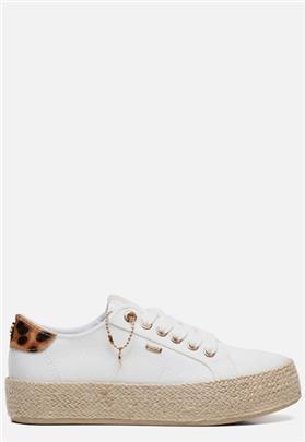 Mexx Chevelijn sneakers wit