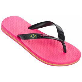Ipanema Dames Slippers Class Brasil Kids Roze