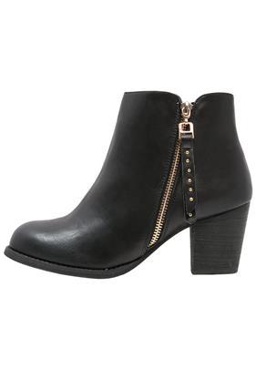 H.I.S Korte laarzen black