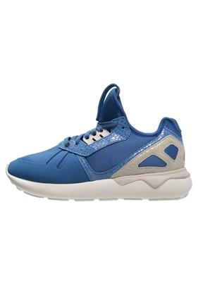 adidas Originals TUBULAR RUNNER Sneakers laag surf blue/clear brown