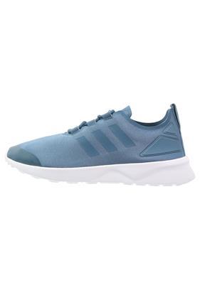 adidas Originals ZX FLUX VERVE Sneakers laag blanch blue/core white