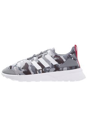 adidas Originals ZX FLUX VERVE Sneakers laag grey/pink/chalk white