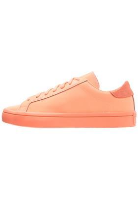 adidas Originals COURT VANTAGE ADICOLOR Sneakers laag sun glow