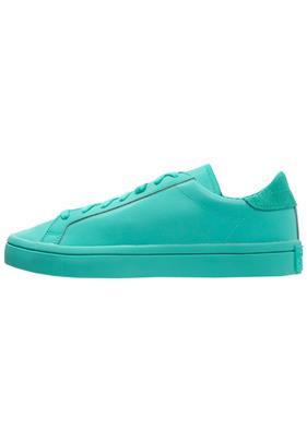 adidas Originals COURT VANTAGE ADICOLOR Sneakers laag shock mint