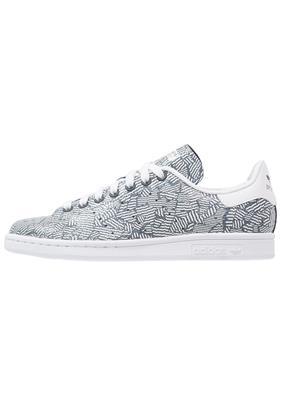 adidas Originals STAN SMITH Sneakers laag collegiate navy/white