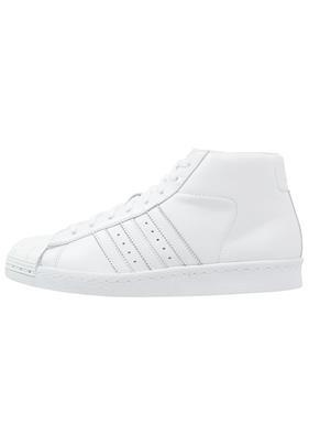 adidas Originals PROMODEL Sneakers hoog white/core black