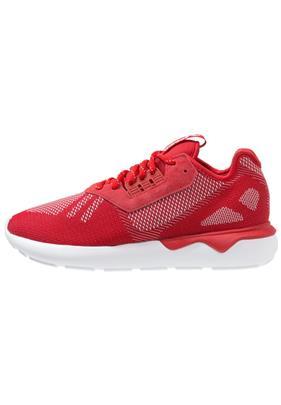 adidas Originals TUBULAR Sneakers laag scarlet/white