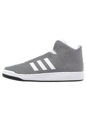 adidas Originals VERITAS Sneakers hoog core black/white/light onix