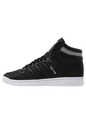 adidas Originals TOP TEN HI WINTERIZED Sneakers hoog black