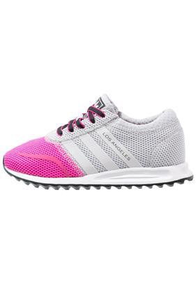 adidas Originals LOS ANGELES Sneakers laag solid grey/white/shock pink