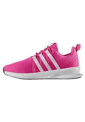 adidas Originals LOOP RACER Sneakers laag shock pink/white/core black