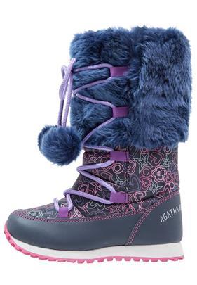Agatha Ruiz de la Prada Snowboots azul