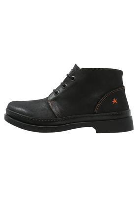 Art BONN Korte laarzen black