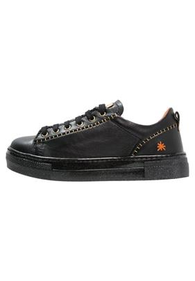 Art STAR Sneakers laag black