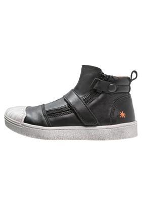 Art STAR Korte laarzen black/sidney